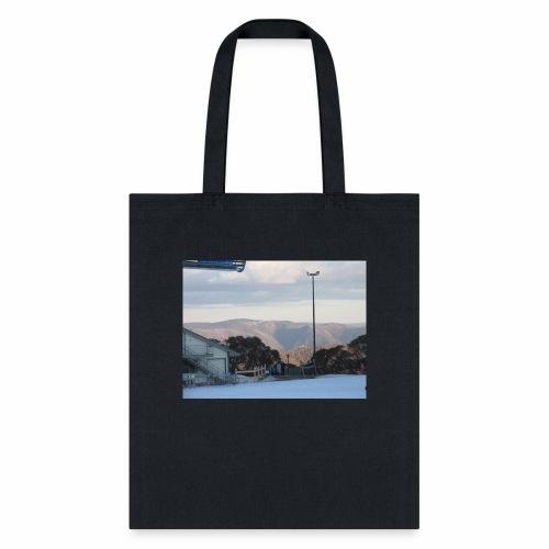Mt Buller - Tote Bag