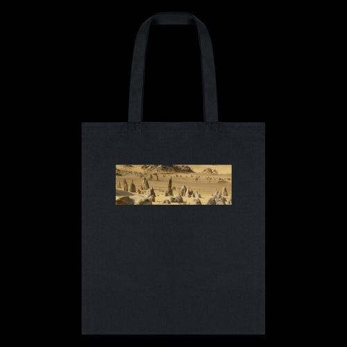 Pinnacle Paradise - Tote Bag