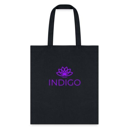 Purple Simple - Tote Bag