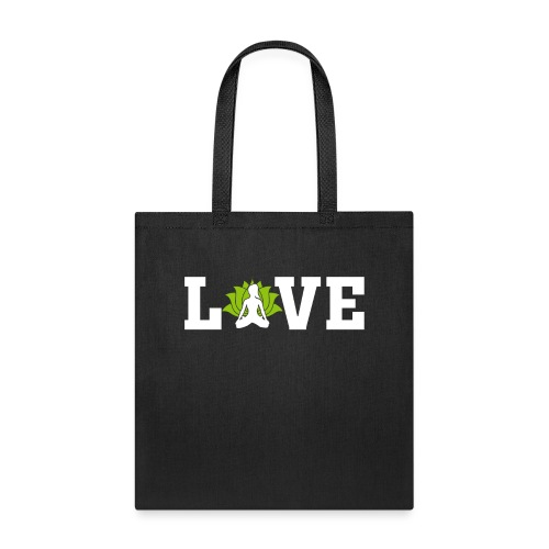 Love - Tote Bag