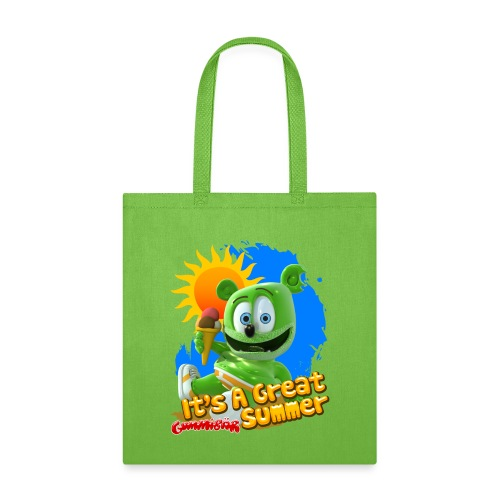 It's A Great Summer - Tote Bag