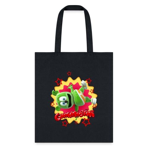 Gummibär Starburst - Tote Bag