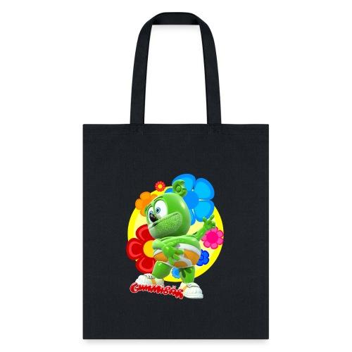 Gummibär Flowers - Tote Bag