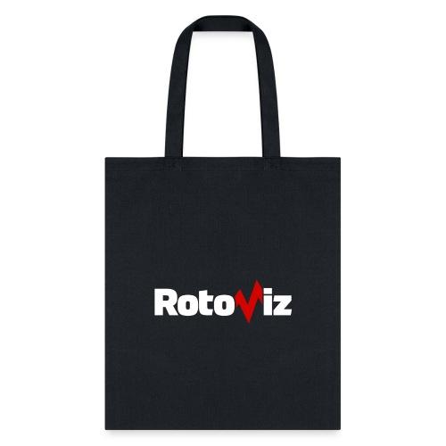 RotoViz - Tote Bag