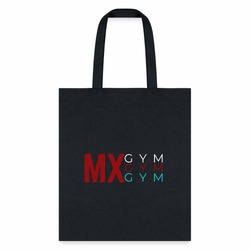 MX Gym Minimal Hat 4 - Tote Bag
