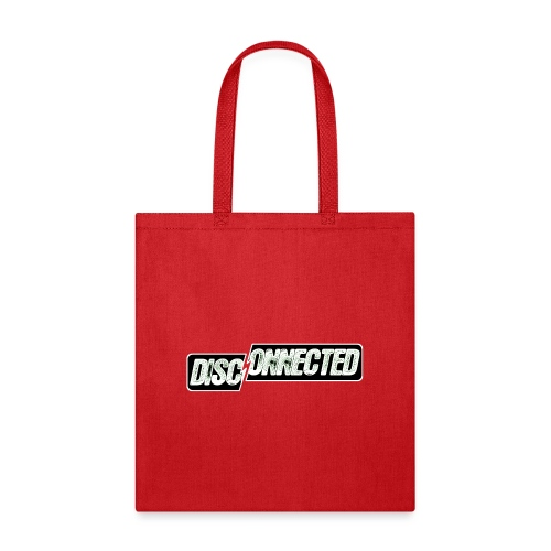 Disconnected - Tote Bag