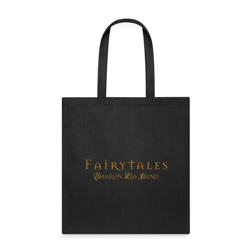Fairy Tales Official Logo - Tote Bag