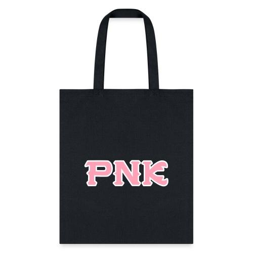 pnk - Tote Bag