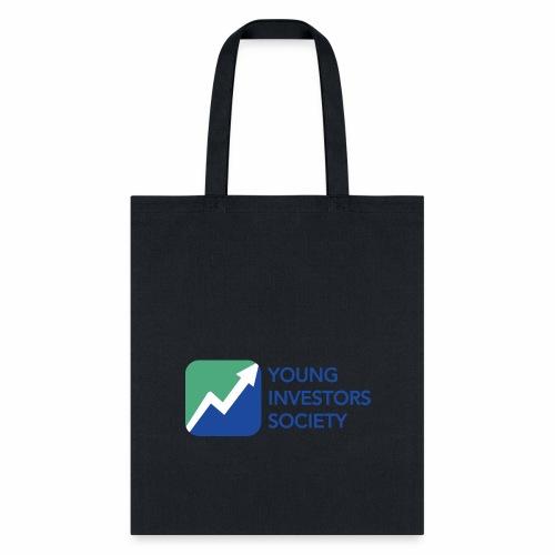Young Investors Society LOGO - Tote Bag