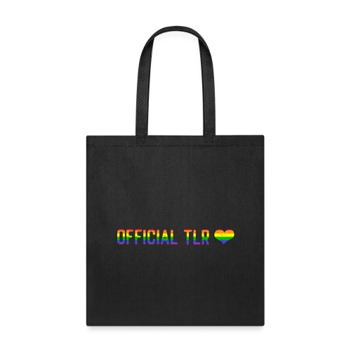 The Lesbian Romantic Merch - Pride Edition - Tote Bag