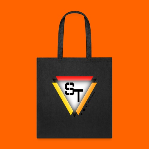 SarinTal Logo - Tote Bag