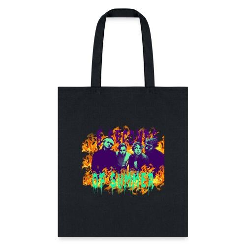 HEAVY METAL 5SOS - Tote Bag