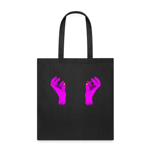 The Hands - Tote Bag