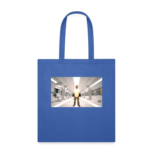 Lothario In Space - Tote Bag