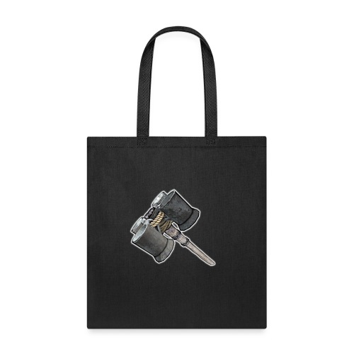 Weaponized Junk Mod - Tote Bag