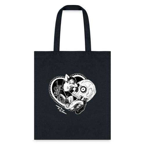 Witchy Babes Drawstring Bag