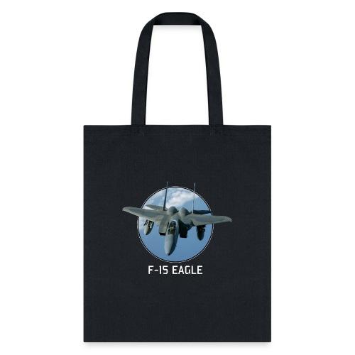 F-15 Eagle - Tote Bag