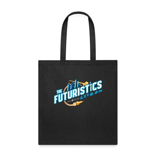 futuristics 2019 Robotics Shirt - Tote Bag