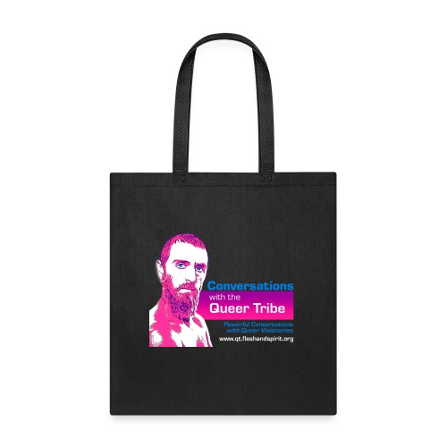 Conversations with the Queer Tribe - Tote Bag