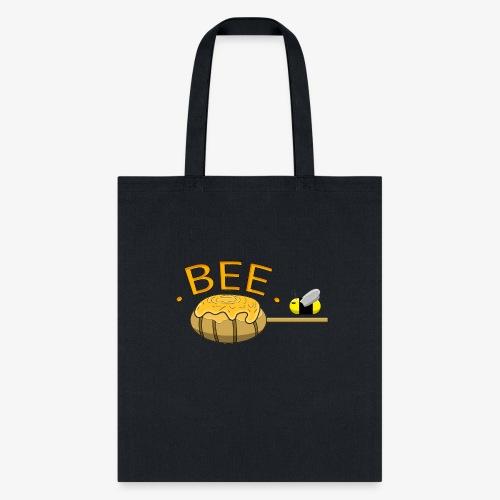 Bee design - Tote Bag