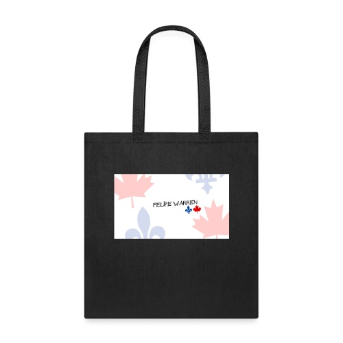 Logo do Canal - Tote Bag