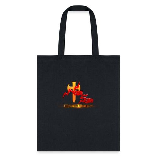 Nova Sera Logo - Tote Bag