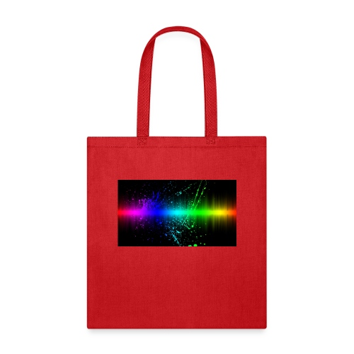 Keep It Real - Tote Bag