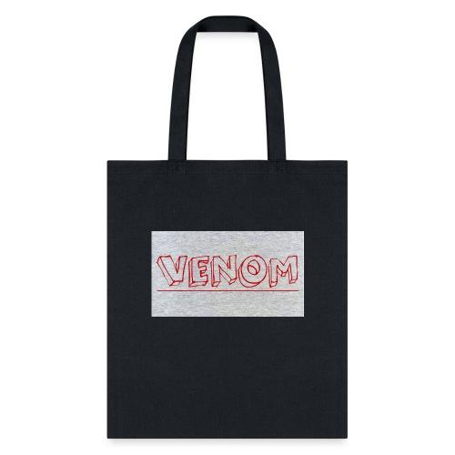 Venom - Tote Bag