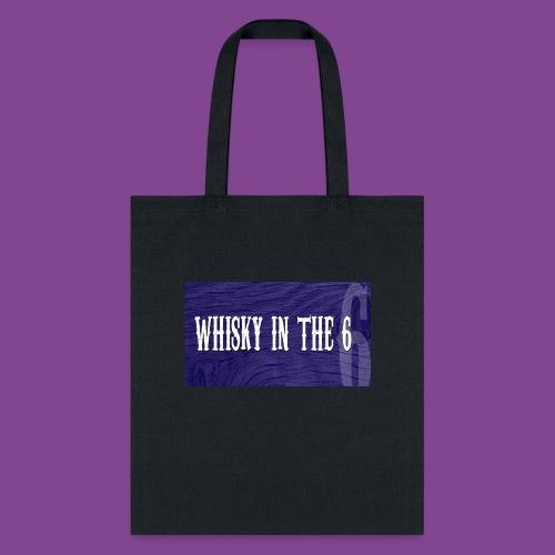 W6 - Tote Bag