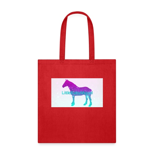 LittleBabyMiguel Products - Tote Bag