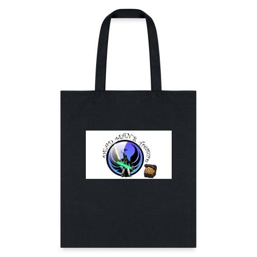 Dead Man's treasure - Tote Bag