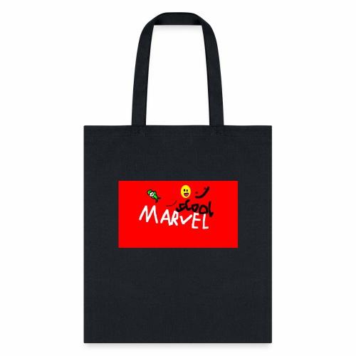 New Drawing - Tote Bag