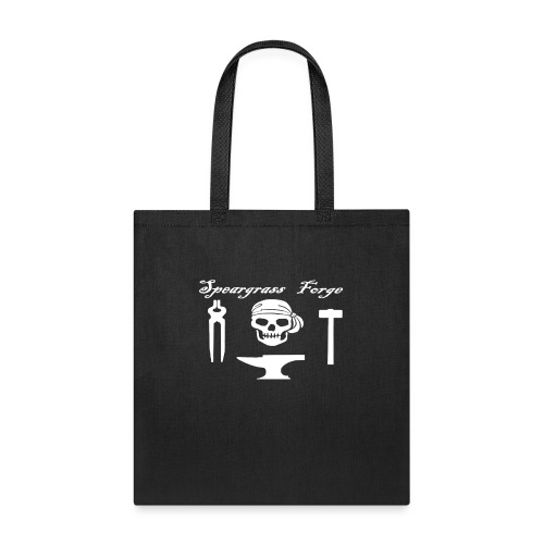 Blacksmithings do it - Tote Bag