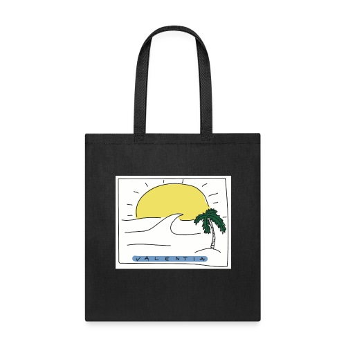 Surf's up - Tote Bag