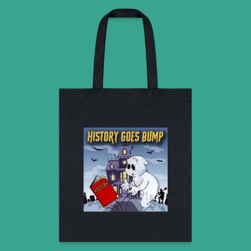 New HGB Logo - Tote Bag