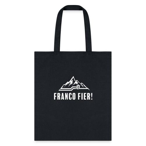 Franco Fier - Sac fourre-tout