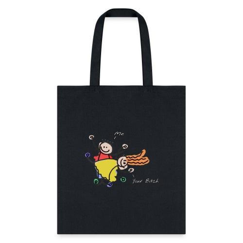 Me + You - Tote Bag