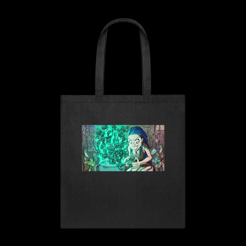 Thousand Doomed Souls - Tote Bag