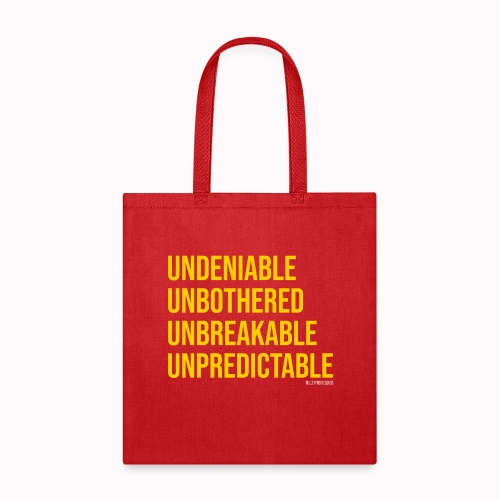 Unbothered - Tote Bag