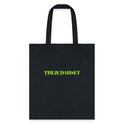 THEJUDAHSET - Tote Bag