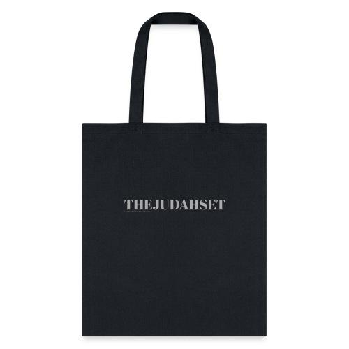 THEJUDAHSET (Official) Logo - Tote Bag