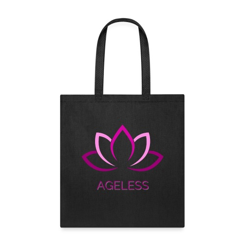 AGELESS - Tote Bag