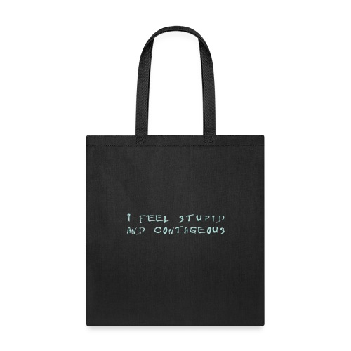 RadicalUnicorn Facemask 01 - Tote Bag