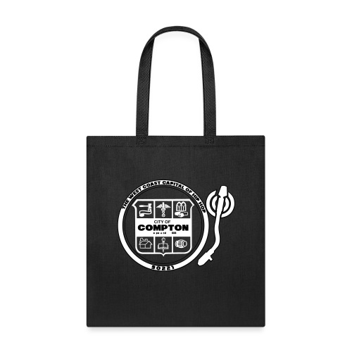 City of Compton - Tote Bag