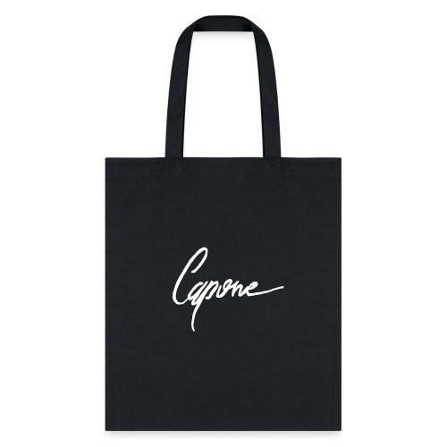 Capore final2 - Tote Bag