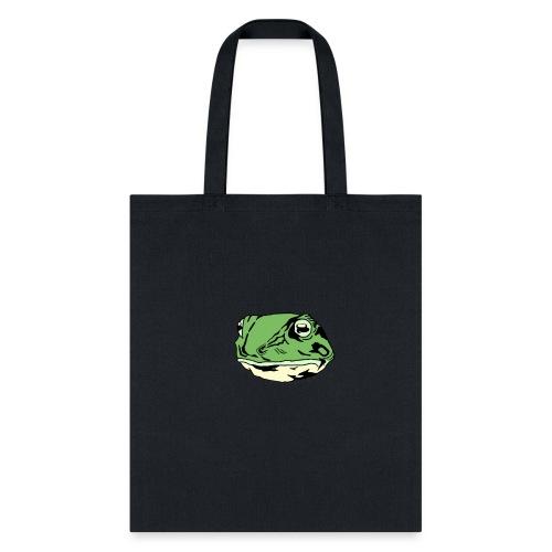 Froggo - Tote Bag