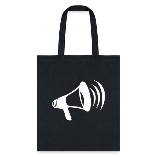 Megaphone - Tote Bag