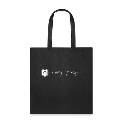 The Loving Heart of an Elf - Tote Bag