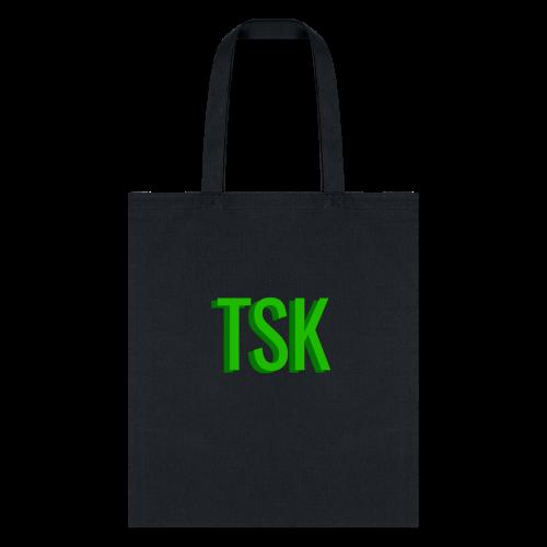 Meget simpel TSK trøje - Tote Bag