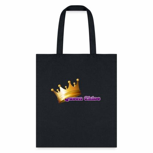 Queen Chloe - Tote Bag